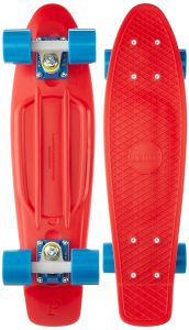 high bounce penny board review