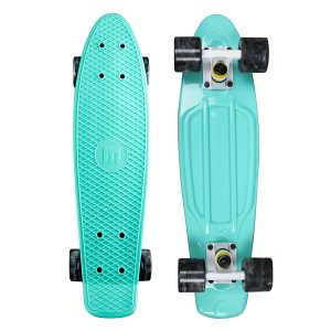 "Mayhem Penny Style Board 22"" Plastic Cruiser Board"