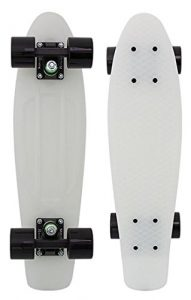 casper glow in the dark penny board