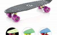 eightbit penny board 22""