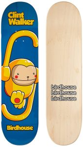 birdhouse monkey deck