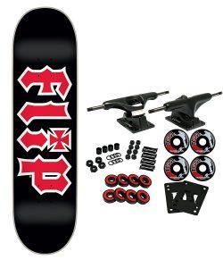 best flip skateboard decks