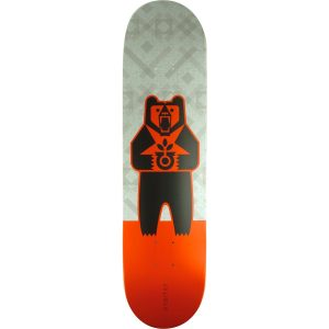 grizzly skateboards