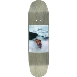 best grizzly skateboard decks