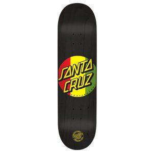 Best Santa Cruz Skateboard Decks