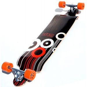 atom drop deck