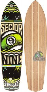 sector 9 ave