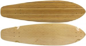 tgm skateboards deck