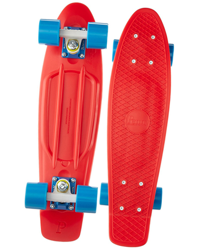 red penny nickel board